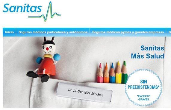 Opiniones Sanitas: líder en el mercado de seguros sanitarios