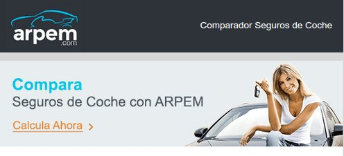 Arpem coches opiniones